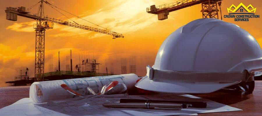 Crown Construction In Melbourne – Know The Workflow Stages Of An Architect!