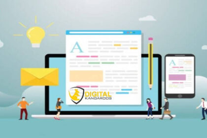 Content Writing Services In Melbourne
